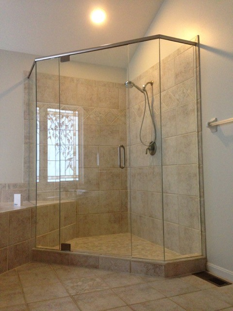 Glass Shower Door | Corner - Neo Angle Archives - Page 3 of 4 ...